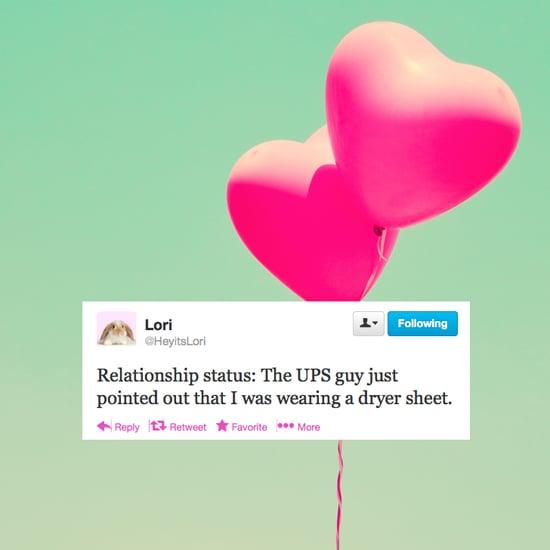 Funny Tweets January 2014
