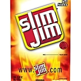 Slim Jim Snack-Sized Smoked Meat Stick