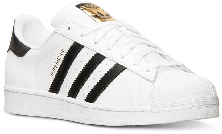 e3ee6f47b19c adidas Men s Superstar Casual Sneakers from Finish Line ( 80 ...