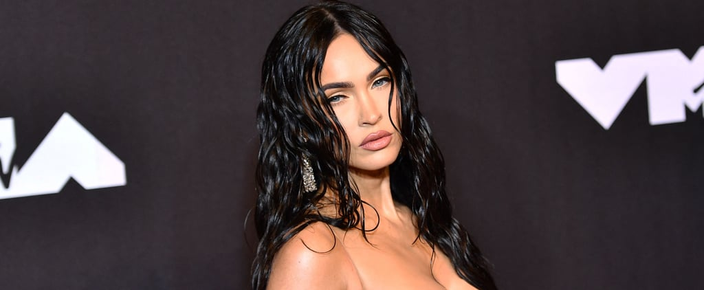 Megan Fox's Best Red Carpet Beauty Moments of 2021