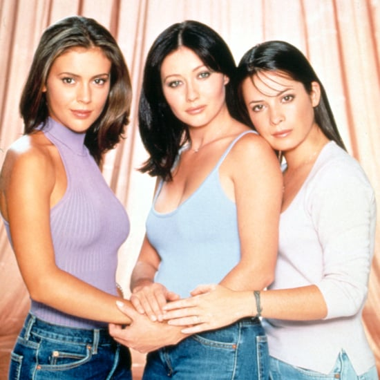 Shannen Doherty Quotes About Charmed Reboot January 2018
