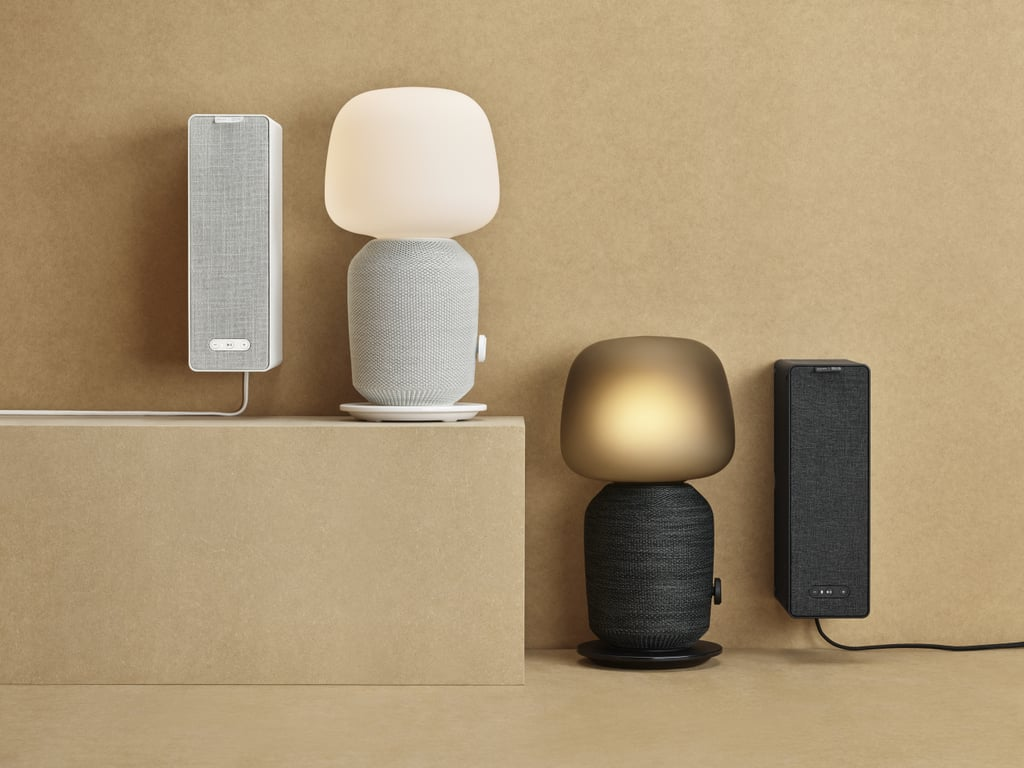 Ikea's SYMFONISK Collection