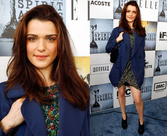 Independent Spirit Awards: Rachel Weisz