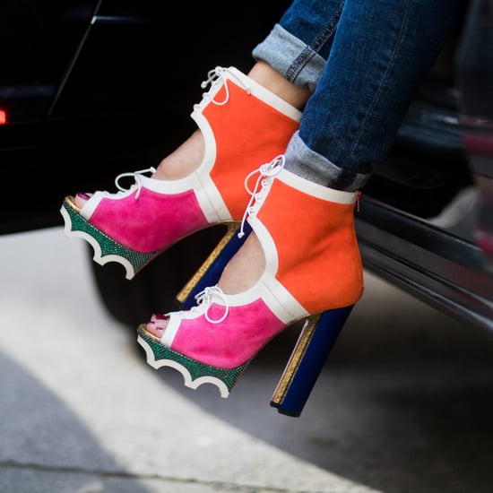 These 7 Trends Are Perfect For Your Shoe Obsession