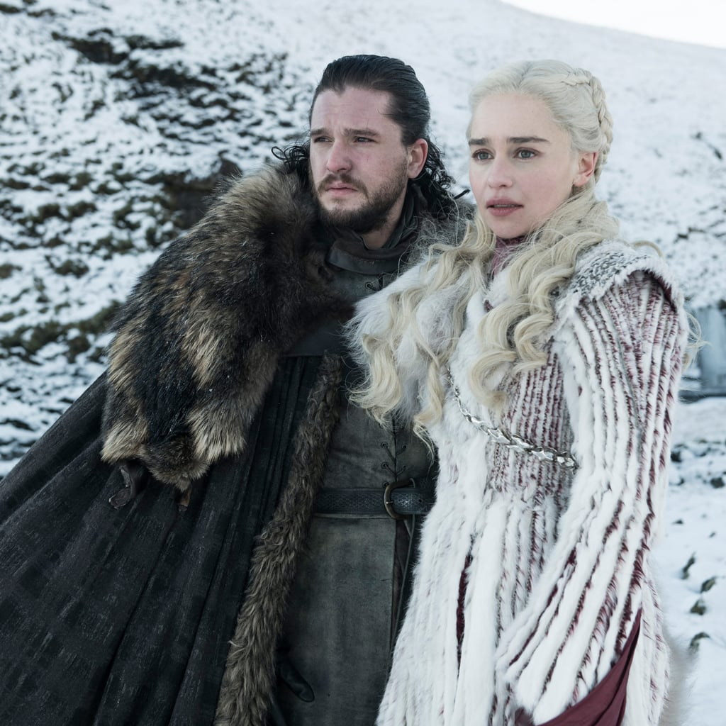 Game of Thrones Season 8 Trailer Reactions