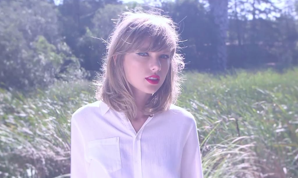 13 Things You Can Pretty Much Always Expect From a Taylor Swift Video