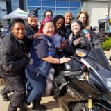 These Badass Biker Chicks Deliver Breast Milk to Babies in Need
