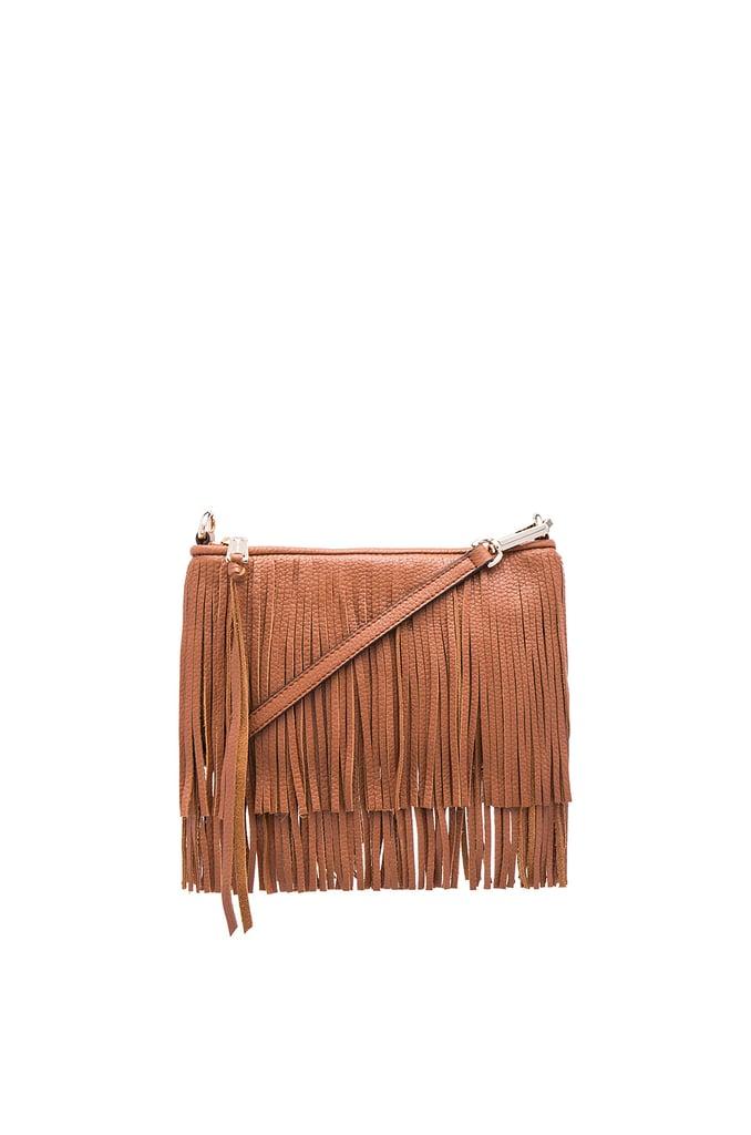 Fringe Bag