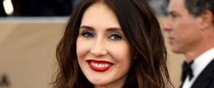 Game of Thrones Star Carice van Houten Gives Birth to a Baby Boy