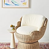 Get the Look: Eden Accent Chair