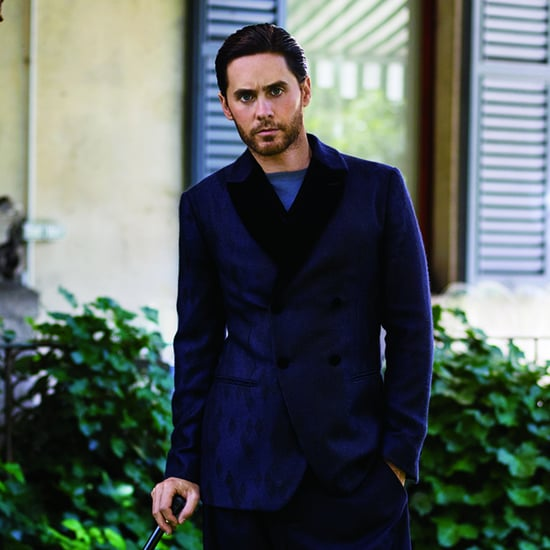 Jared Leto on GQ Style August 2016