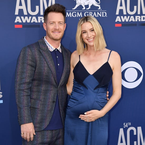 Tyler Hubbard Wife Welcome Baby Boy