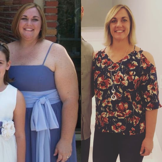 65-Kilo Weight-Loss Transformation With CrossFit