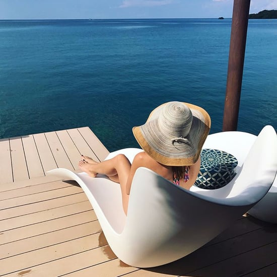 What It's Like to Stay in Overwater Bungalows in Jamaica