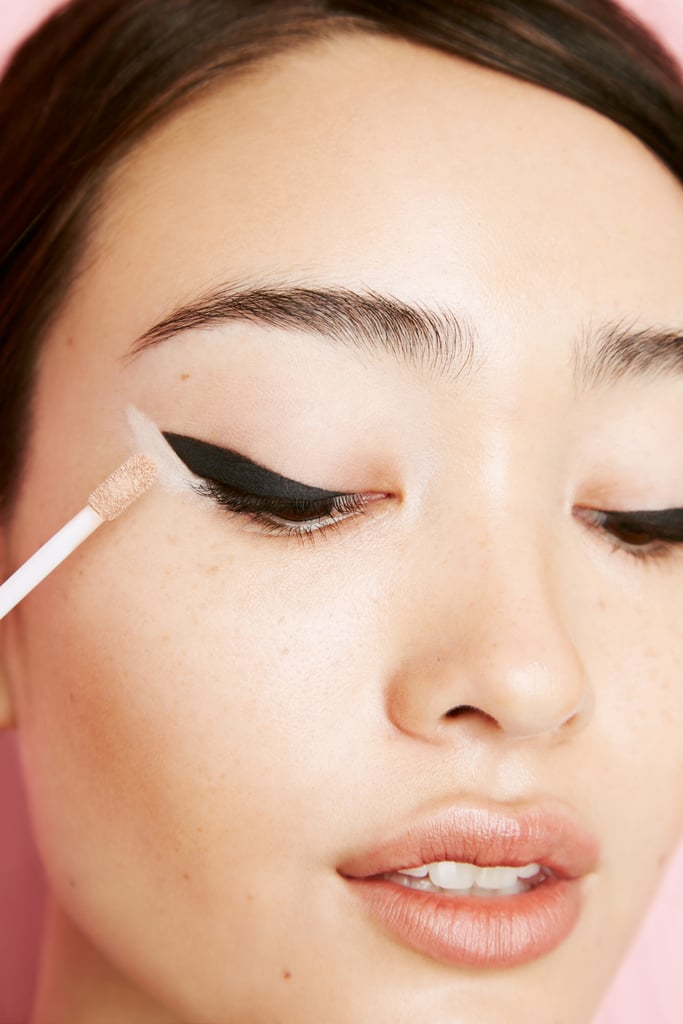 Use it to sharpen your cat eye