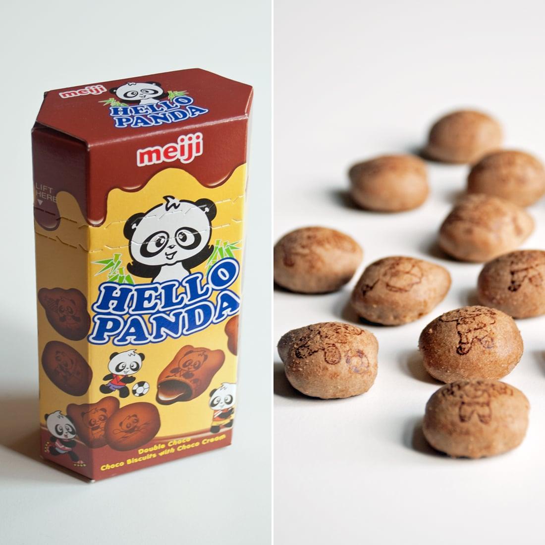Hello Panda Double Chocolate