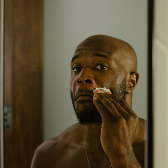 Why Black Men's Skin Care Is Still Being Ignored