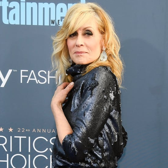 Judith Light Talking About Transparent Dec. 2016