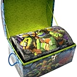 Teenage Mutant Ninja Turtles Dome Trunks (Set of 5)