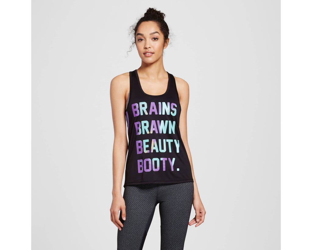 Made Right Women's Graphic Tank Top