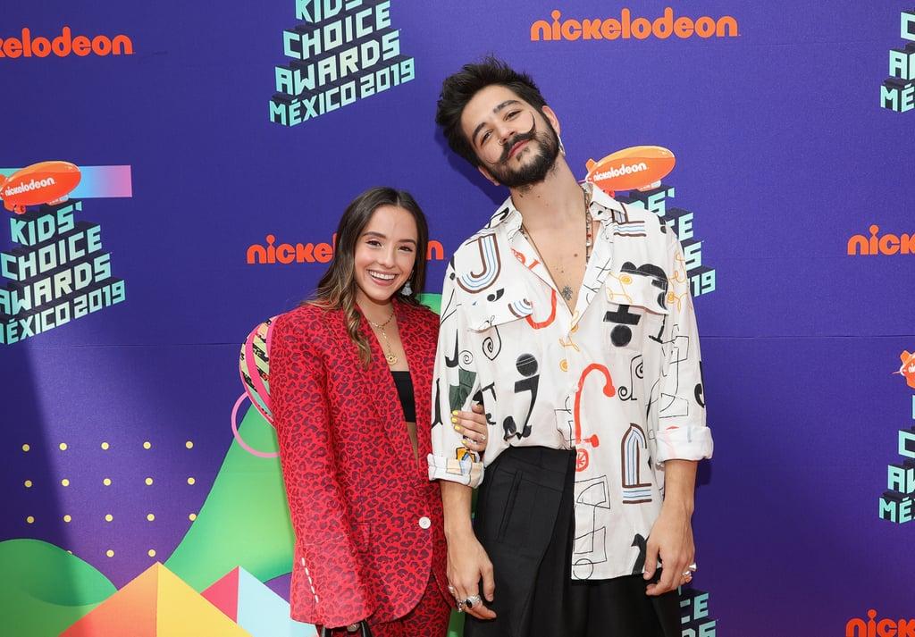 Camilo and Evaluna Montaner's Wedding Videos