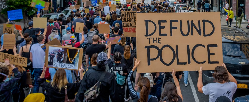 Why Defunding the Police Starts With Stopping School Police
