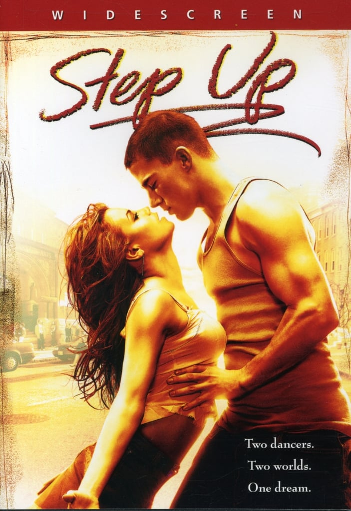 Step Up DVD ($5)