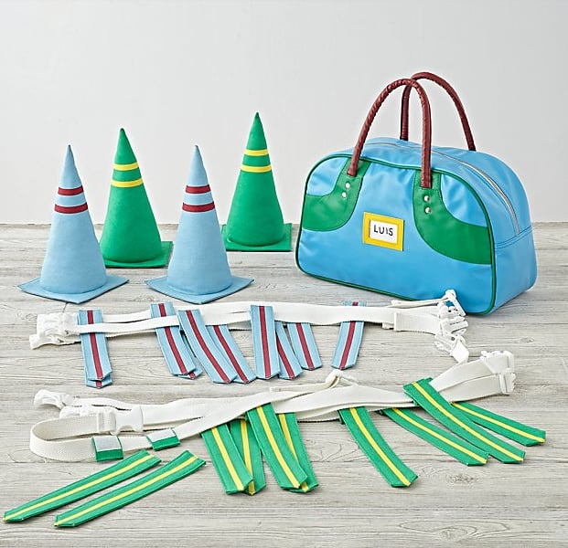 Land of Nod Flag Football Set