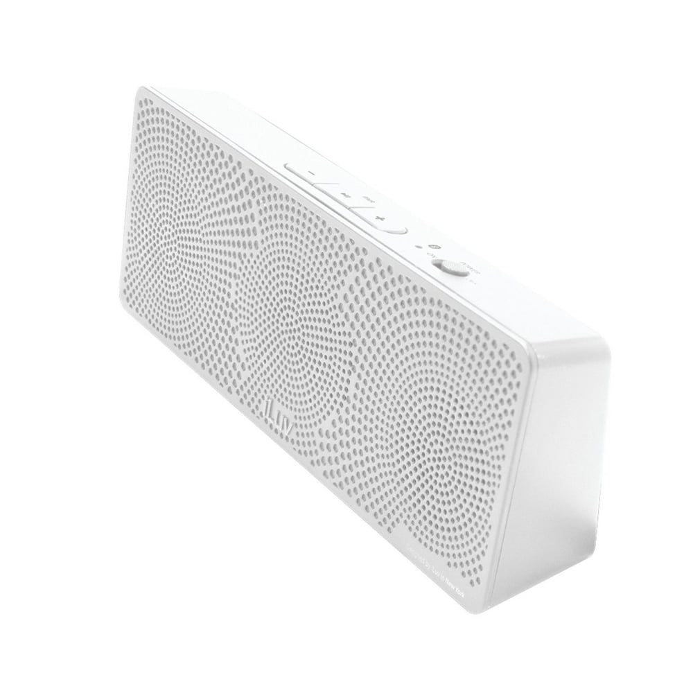 Whether it's so he can listen to music while shaving in the bath or during a road trip with Mom, this Bluetooth portable speaker ($40) was made for hassle-free entertainment.