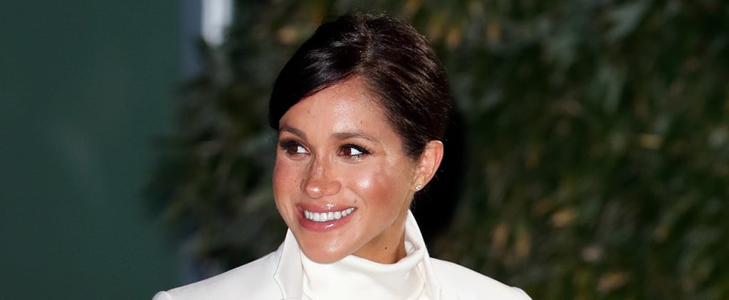 Meghan Markle NYC Baby Shower Details