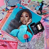 Normani Paper Magazine Cover 2018