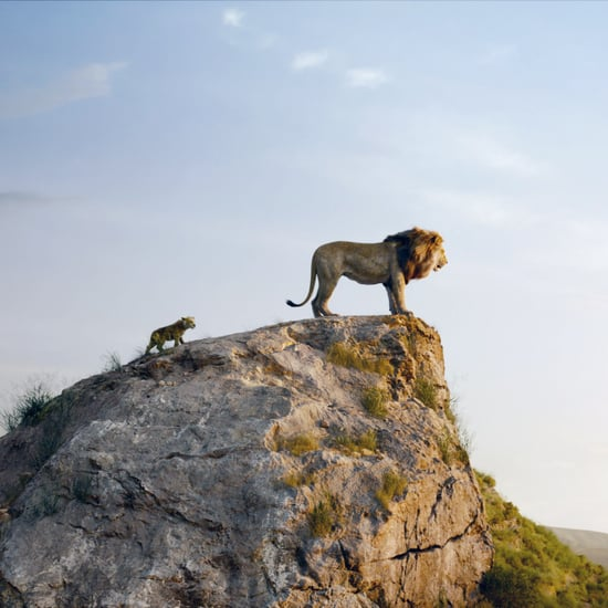 The Lion King 2019 Parents Guide