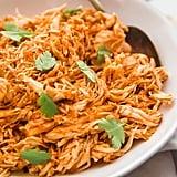 3-Ingredient Mexican Shredded Chicken