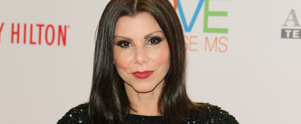 Heather Dubrow's 3 Game-Changing Tips for Throwing a Real Housewives-Worthy Party