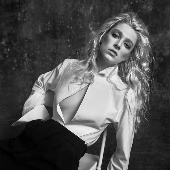 Hunter Schafer Quotes in V Magazine's Spring 2020 Issue