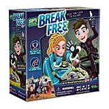 Spy Code Break Free Board Game