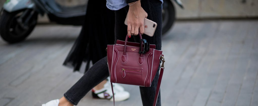 This Is Not a Drill — You Can Finally Buy Céline Handbags Online