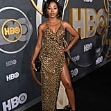 Bresha Webb at HBO's Official 2019 Emmy After Party