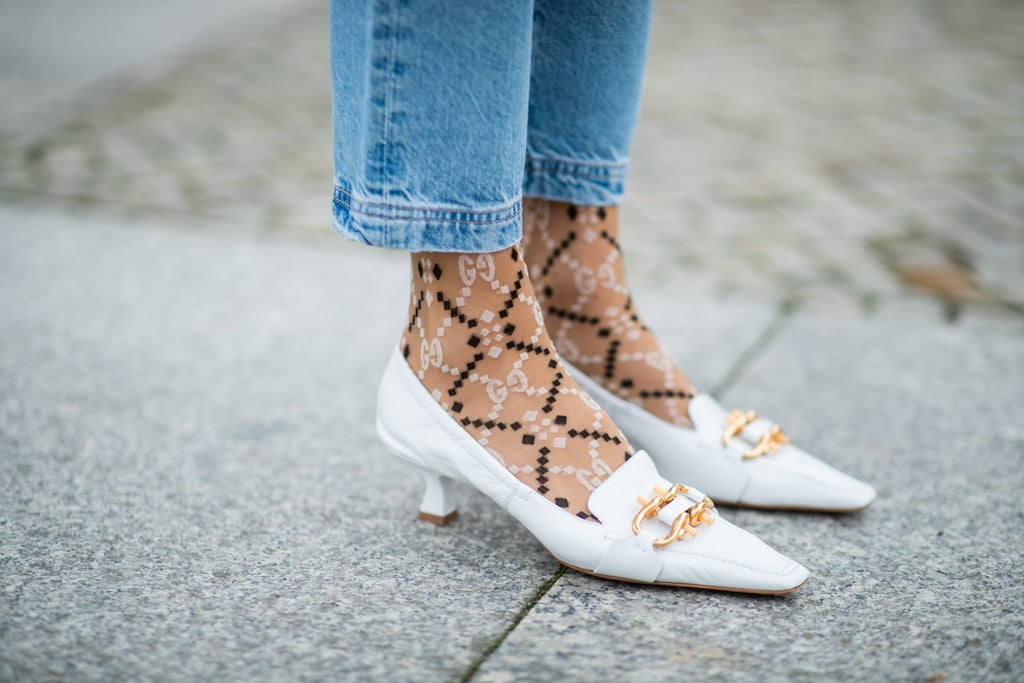 These Are the 8 Biggest Shoe Trends For Spring 2020