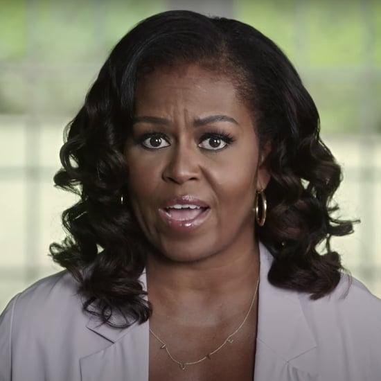 Watch Michelle Obama's Closing Argument to Vote For Biden