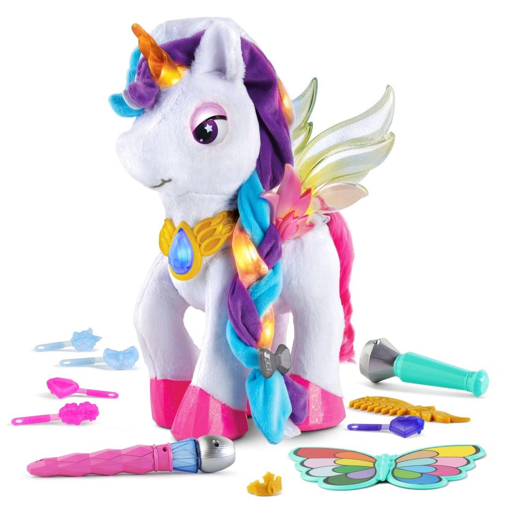 VTech Myla the Magical Unicorn Electronic Pet