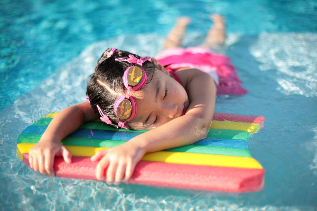 How to Maintain Your Own Pool to Keep Kids Safe