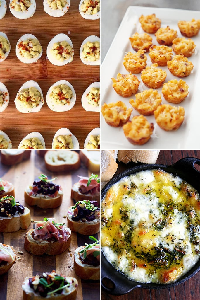 10 Seriously Scrumptious Party Appetizers| Party Appetizers, Party Appetizers Easy, Party Appetizers for a Crowd, Party Food, Party Ideas, Party Food Easy, Easy Party Food Recipes