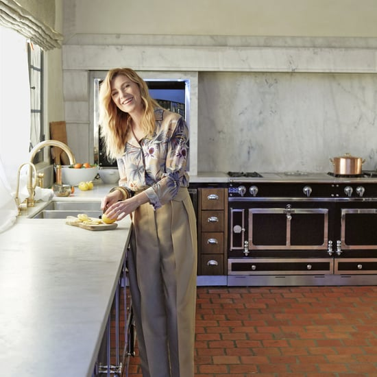 Pictures of Ellen Pompeo's Home