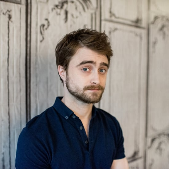 Daniel Radcliffe Comparing Donald Trump to Voldemort