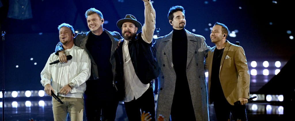 Best Backstreet Boys 2019 Pictures