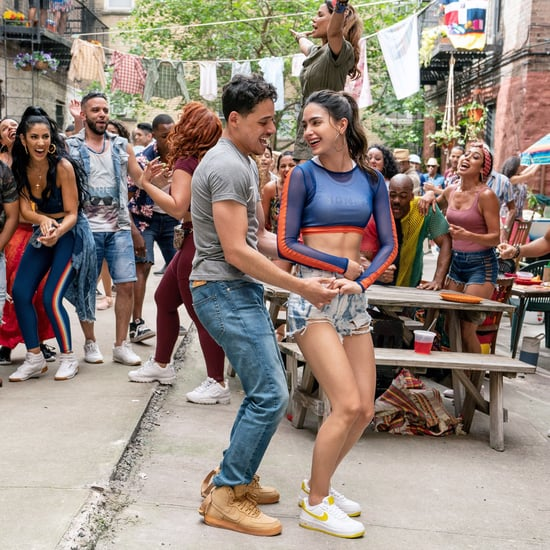 Is In the Heights Streaming For Free?