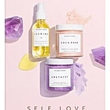 Herbivore Botanicals Self Love Body Ritual Kit