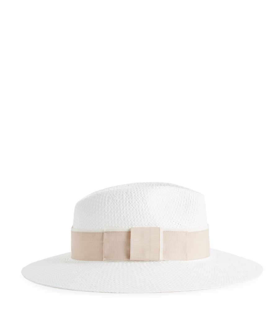 Reiss Avery Trilby Hat