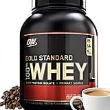 Optimum Nutrition Gold Standard Coffee Whey Powder